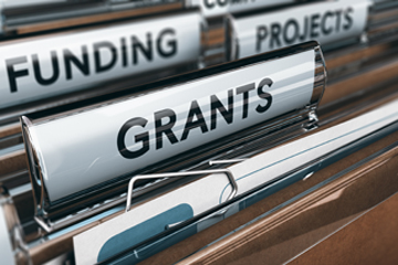 funding, projects, grants