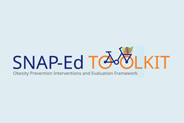 snap-ed toolkit logo
