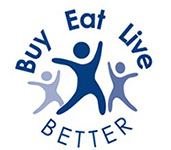 Buy Eat Live Better