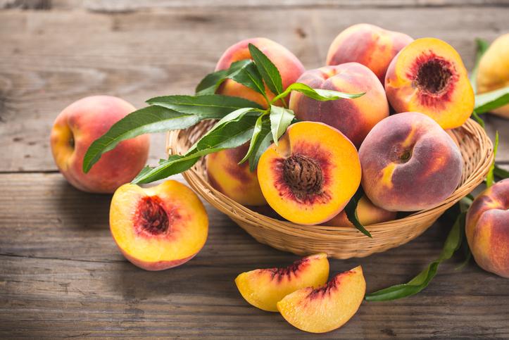 Peaches | SNAP-Ed