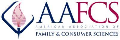 American Association of Family and Consumer Sciences logo