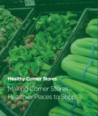 healthy corner stores guide