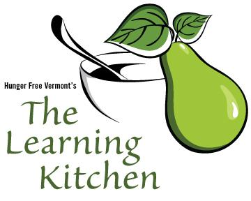 The Learning Kitchen logo