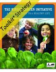 Kindergarten Initiative  cover