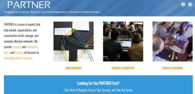 Website looking for partner