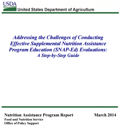 addressing the challenges of conducting effective supplemental