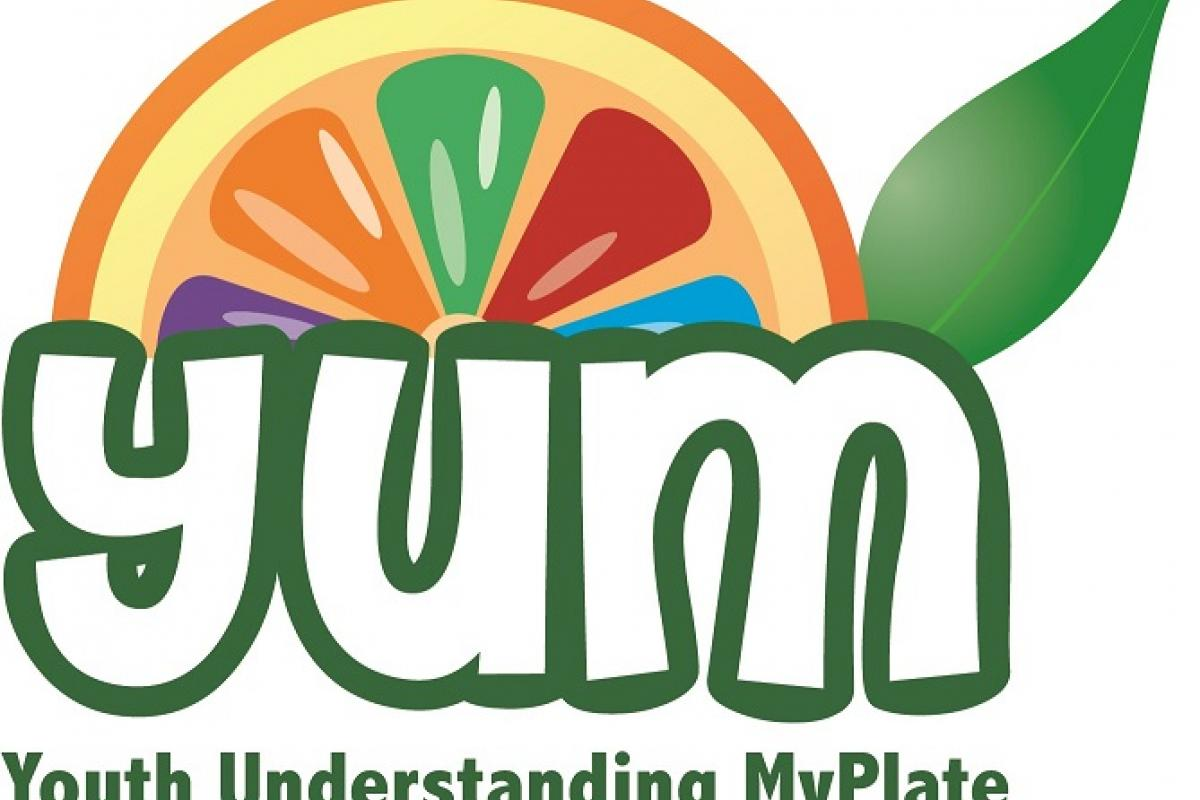 yum - youth understanding myplate