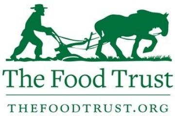 The Food Trust Logo
