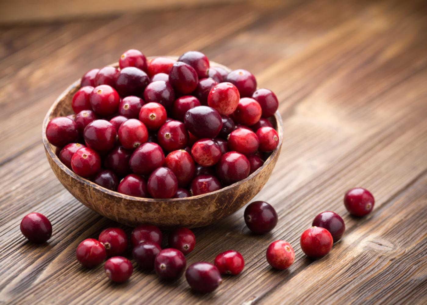 Cranberries | SNAP-Ed
