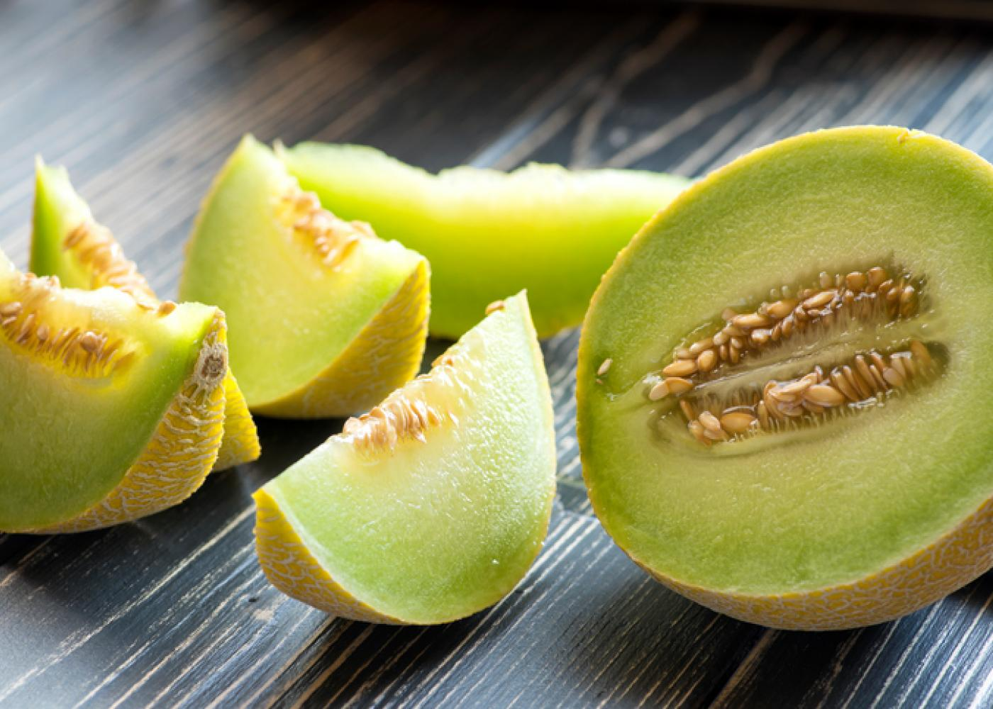 Honeydew Melon Image