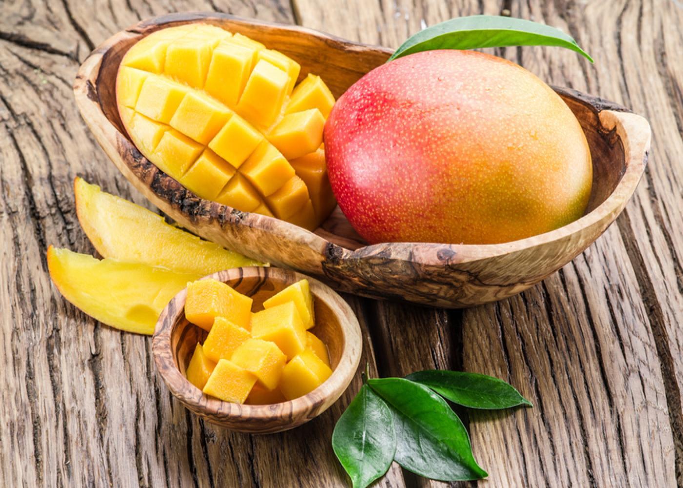 Mango: description, use. Nutritional value and calorie content of mango 57