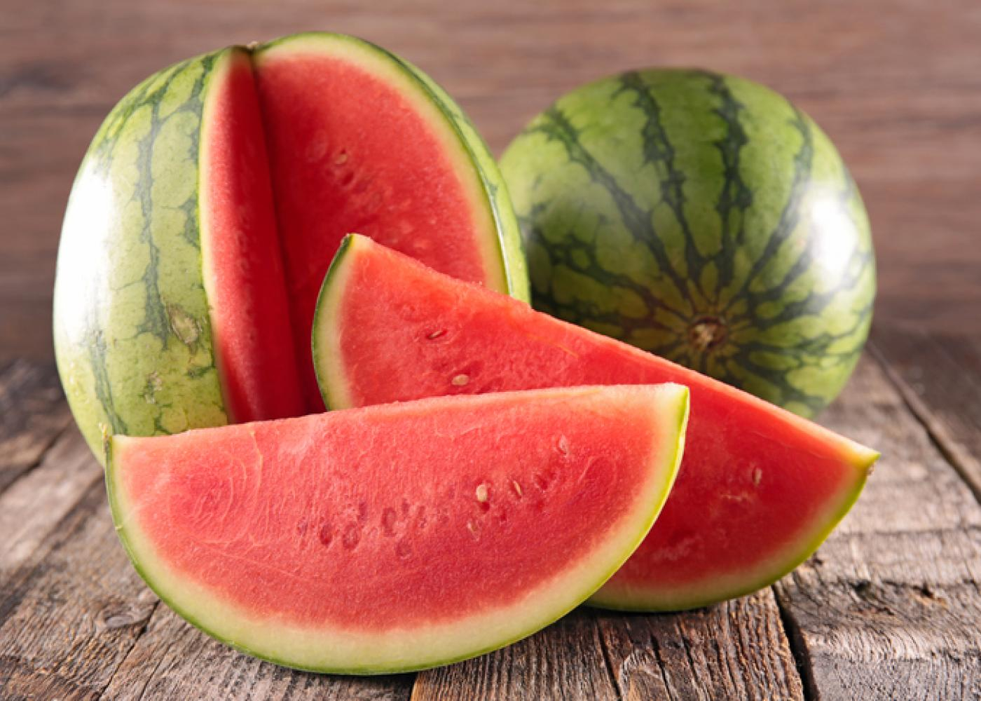 About Watermelon With Pictures
