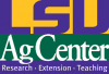 LSU Ag Center Research Education Teaching