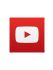 YouTube arrow icon