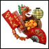 Chinese new year items